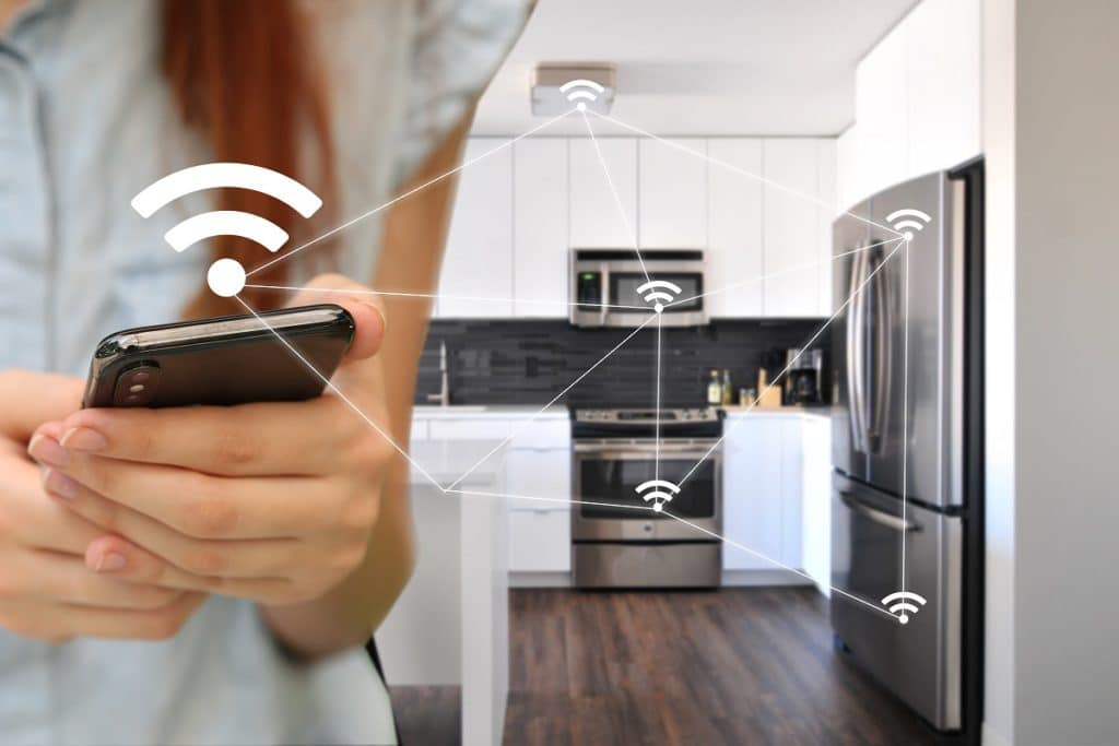Lower your Texas power bill by switching to smart appliances